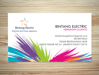 Bintang Electric