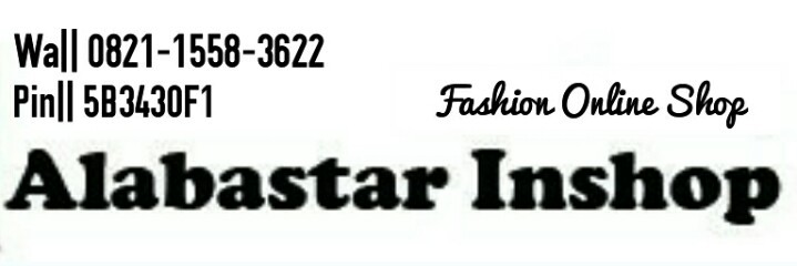 Alabastar inshop