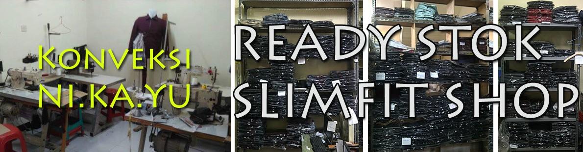 SLIMFIT SHOP