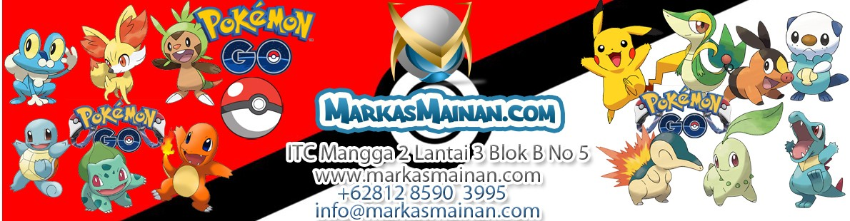 MarkasMainan
