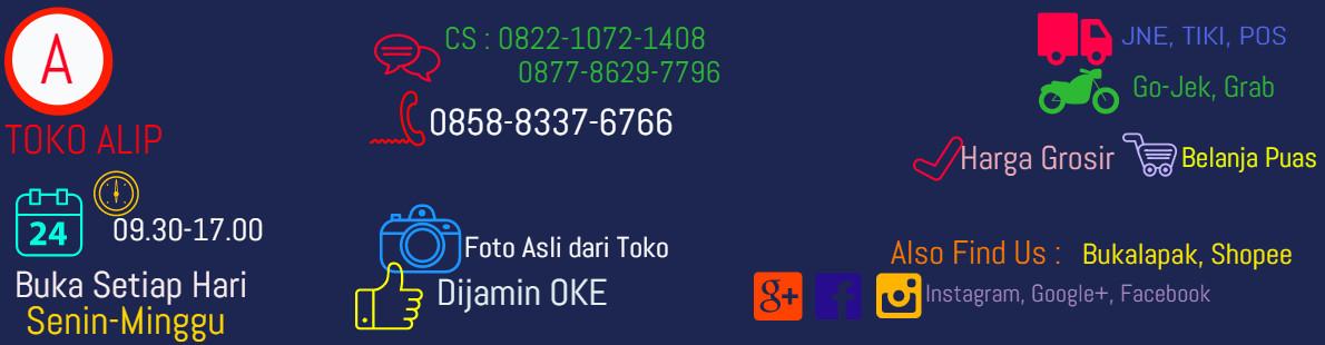 Toko Alip