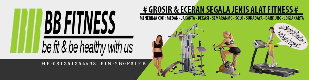 BB Fitness Surabaya