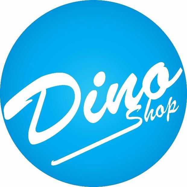 Dino Shopee