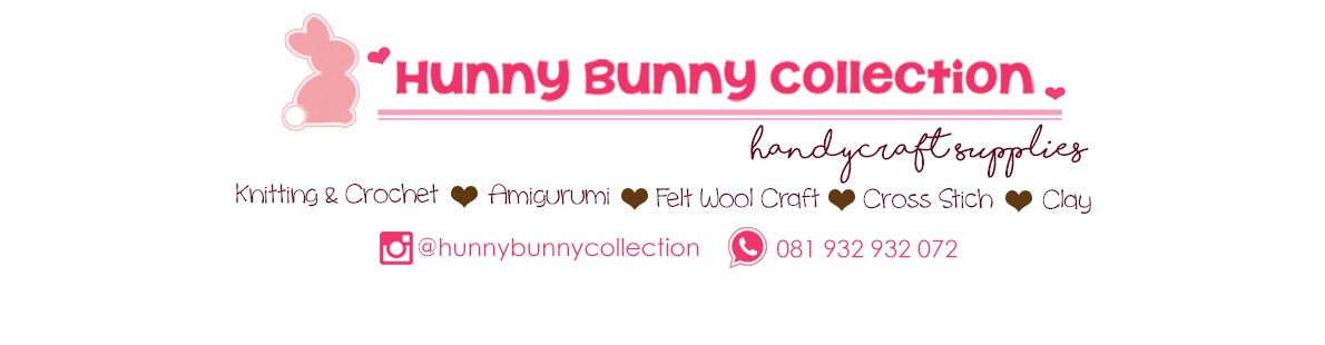 Hunny Bunny Collection