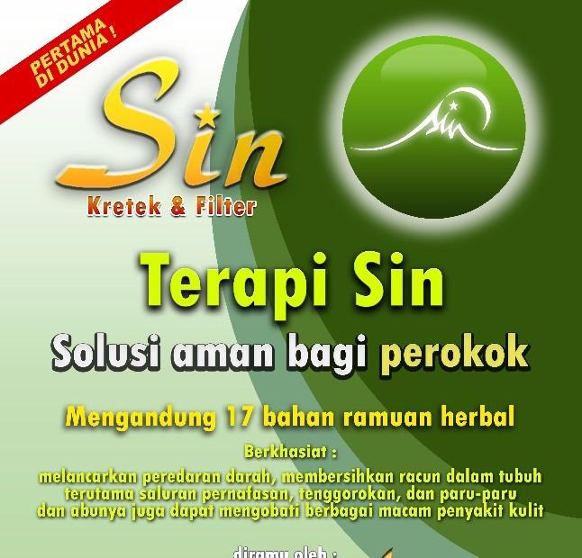 Rokok Sin Kota Bogor