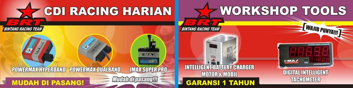 Bintang Motor Online
