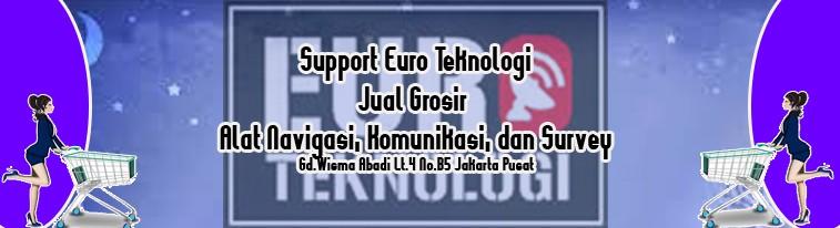 Support Euro Teknologi