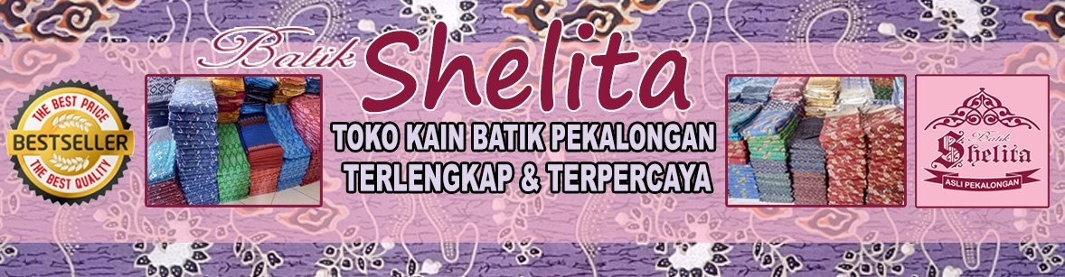 Batik Shelita