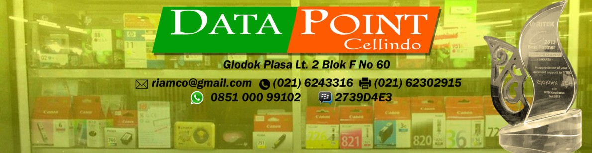 Data Point Cellindo