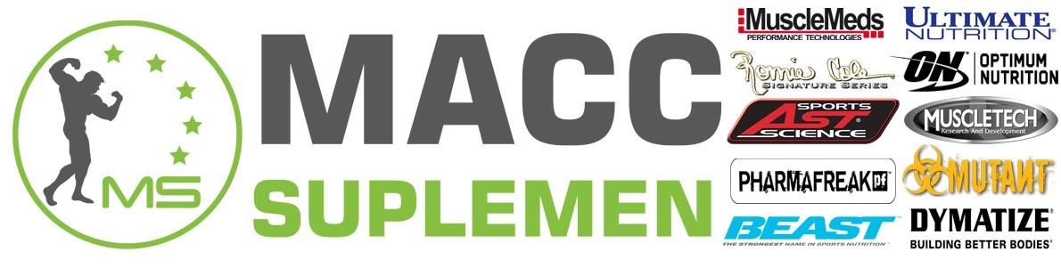 Macc Suplement