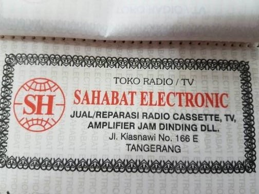 Sahabat Elektro Tngerang