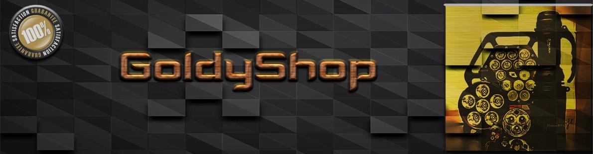 GoldyShop