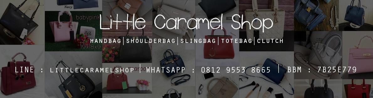 Little Caramel Shop