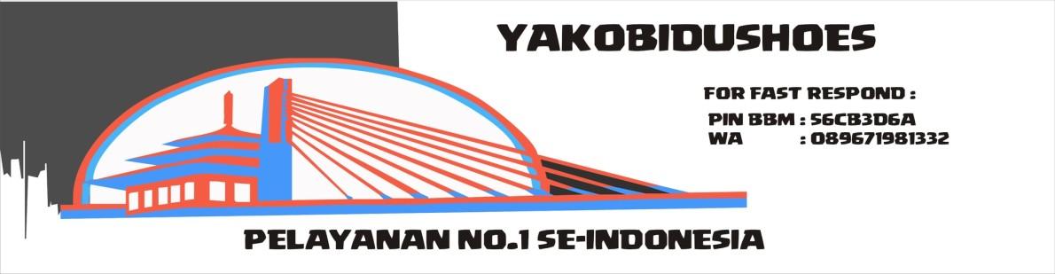 Yakobidushoes
