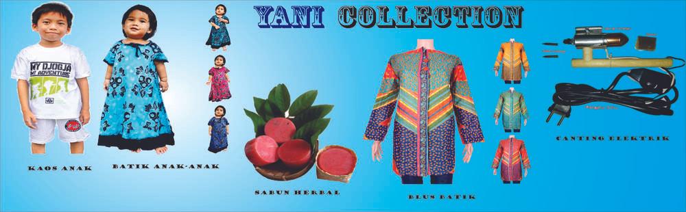 YANI COLLECTION