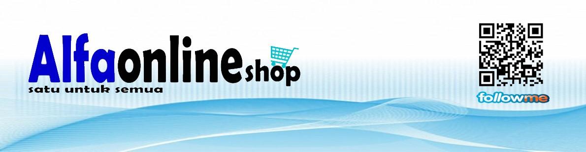 alfa shop online