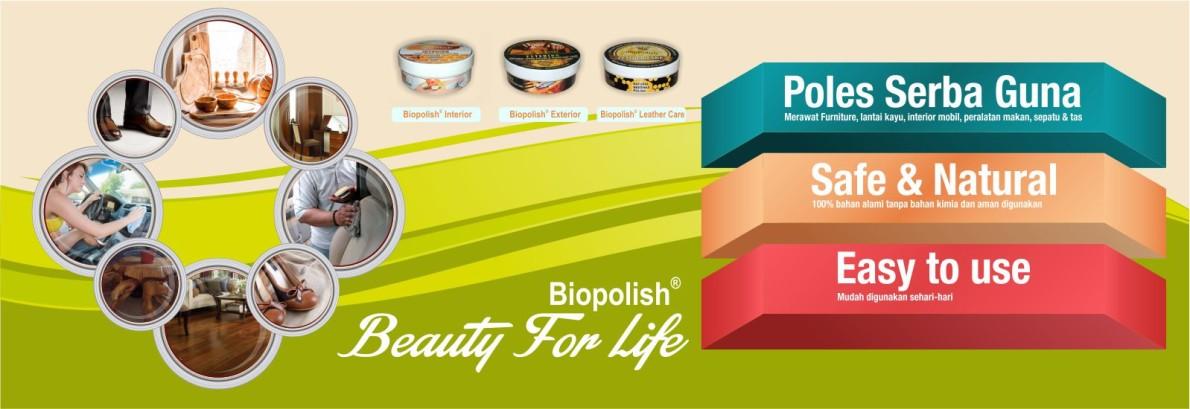 Biopolish Poles Alami