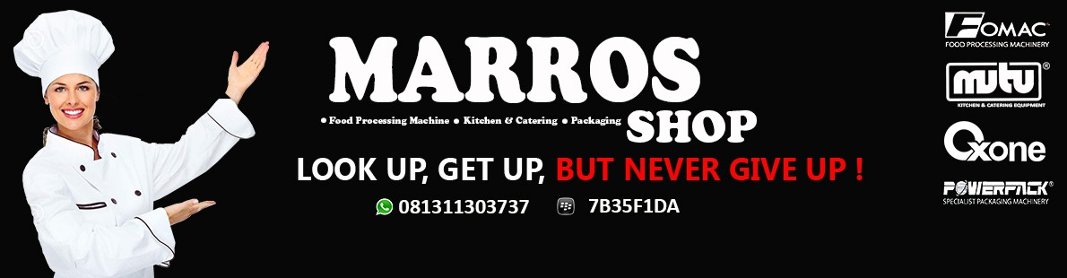 Marros Shop