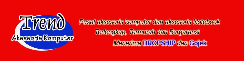 TREND Aksesoris Komputer