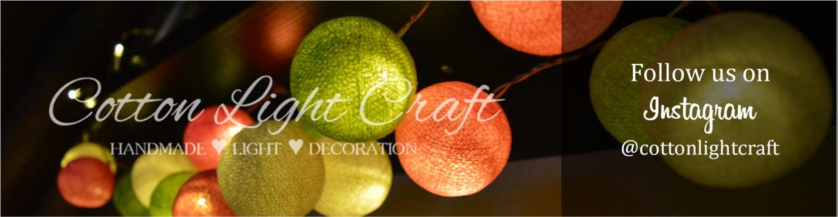 Cotton Light Craft