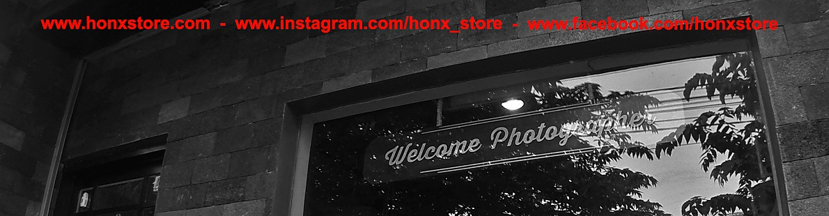 HONX Store