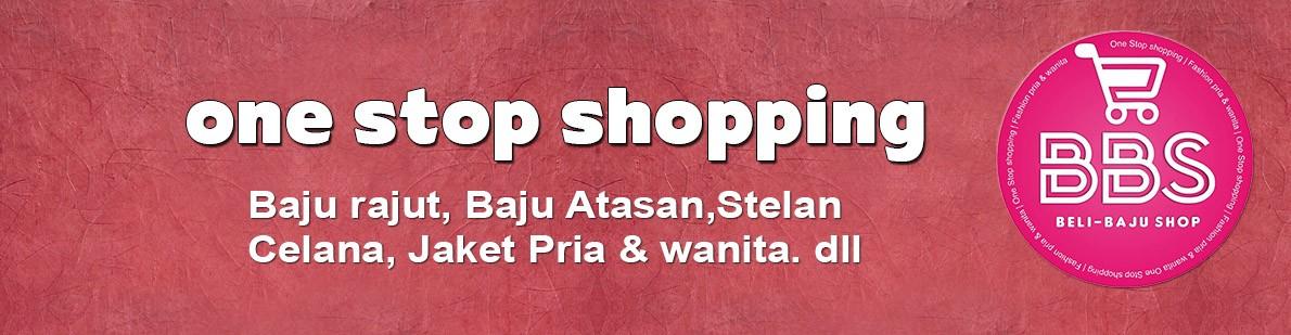 Beli Baju Shop