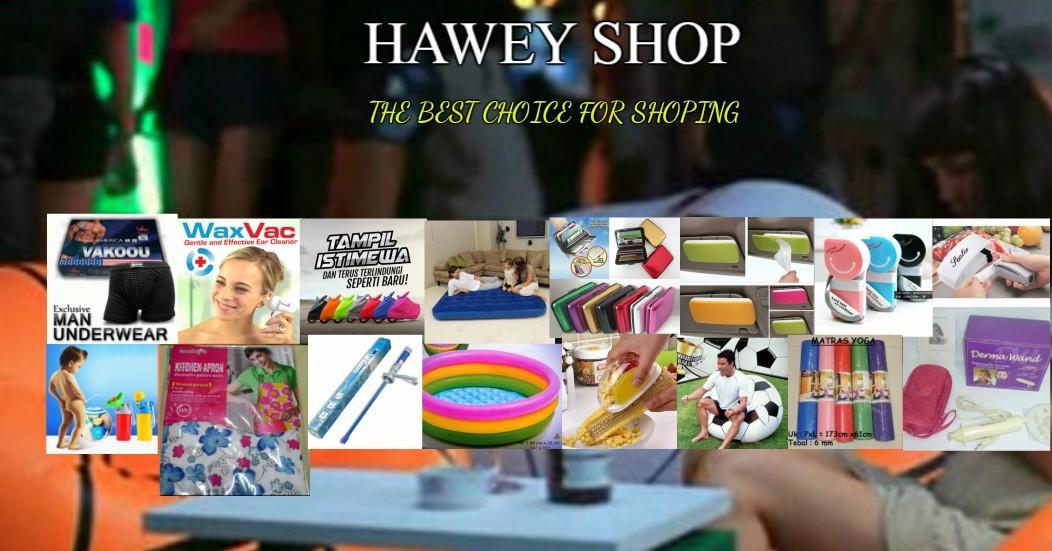 hawey shop