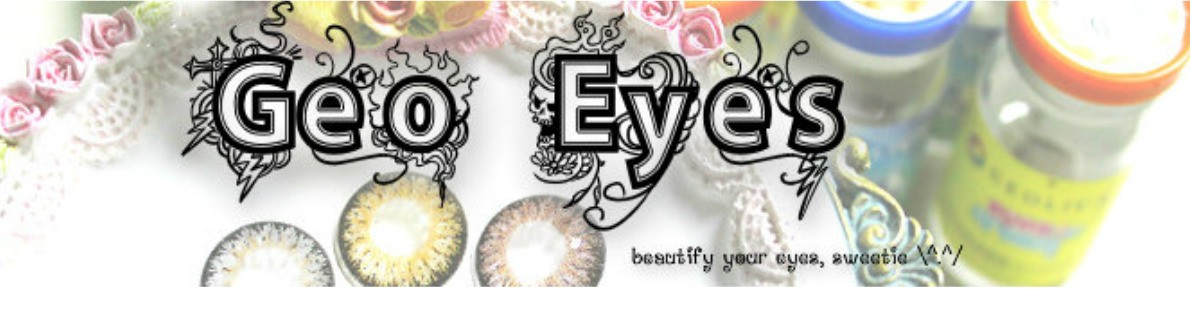 Geo Eyes
