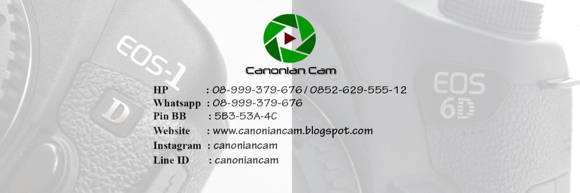 Canonian Cam