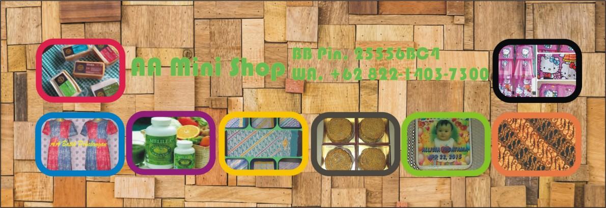 AA Mini Shop