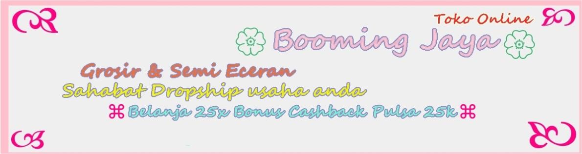 boomingjaya