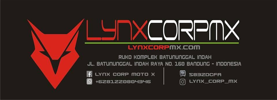 Lynx Corp Moto X