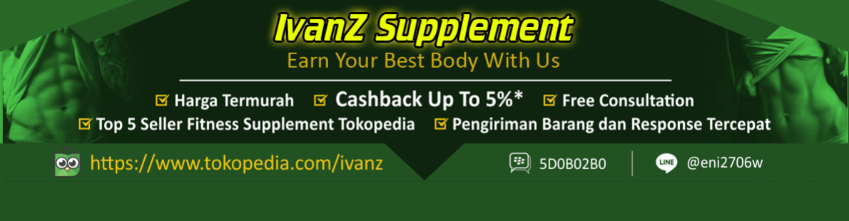 IvanZ Supplement