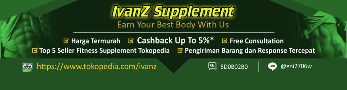 IvanZ Supplement