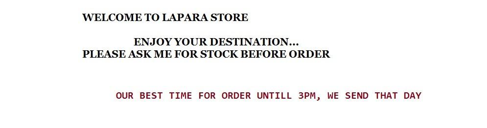 Lapara Store
