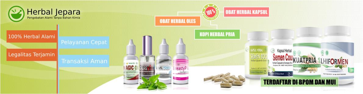 Herbal Jepara