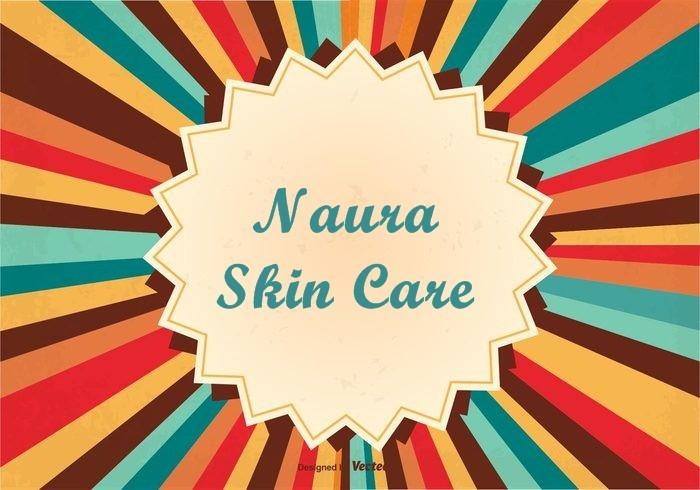 naura skin care