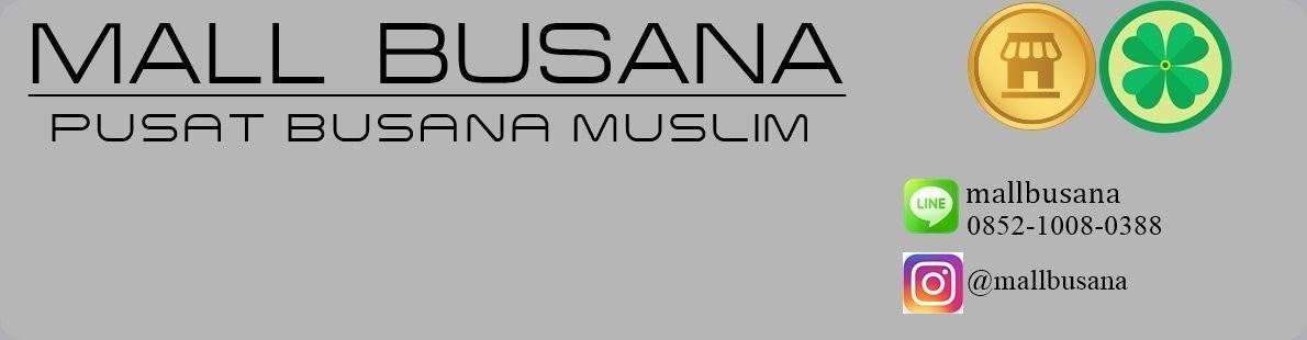 Mall Busana Muslim