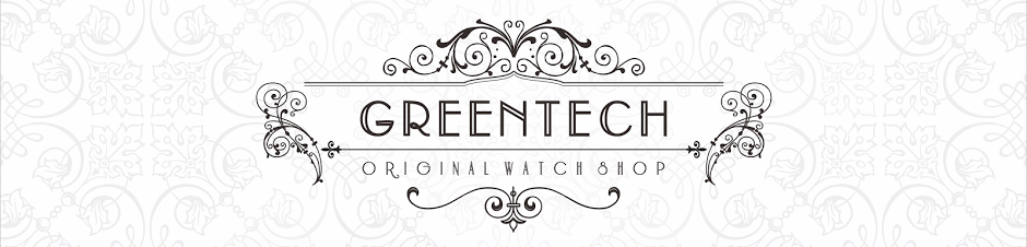 Greentech Watch Shop