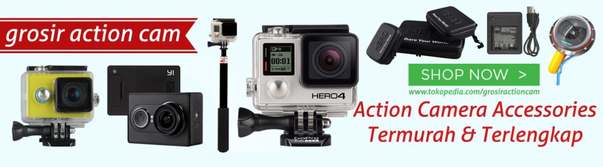 grosir action cam