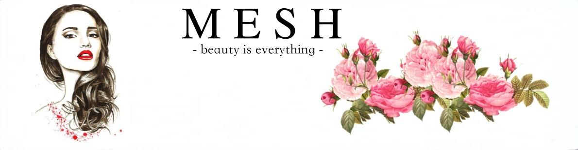 mesh kosmetik