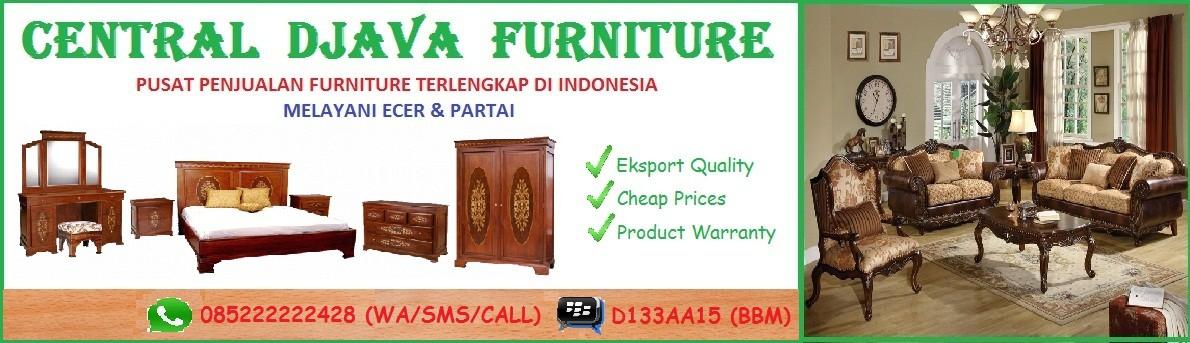 Central Djava Furniture