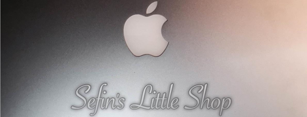 Sefin's Little Shop