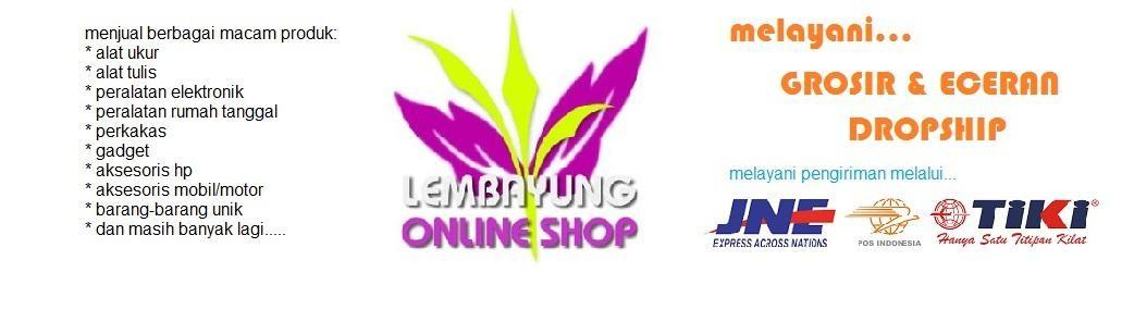 Lembayung Online Shop