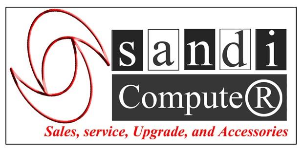 Sandi Komputer