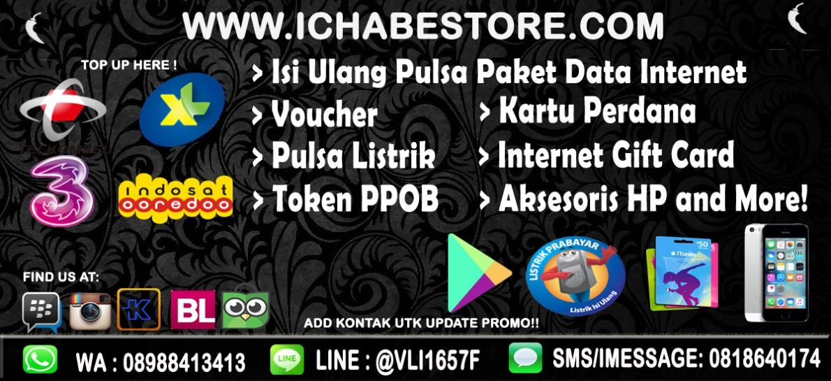 iChabe Store!