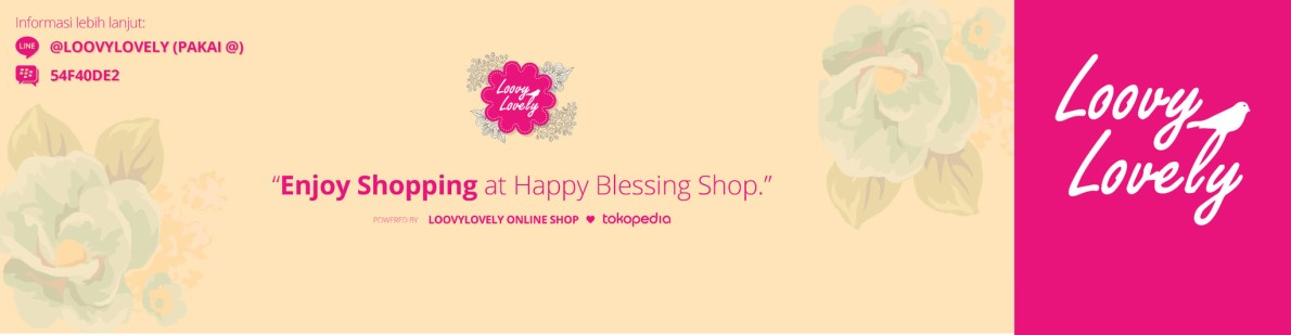 Happy Blessing Shop