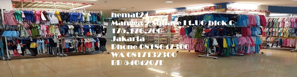 Hemat Shop