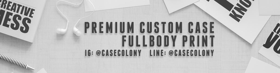 CaseColony