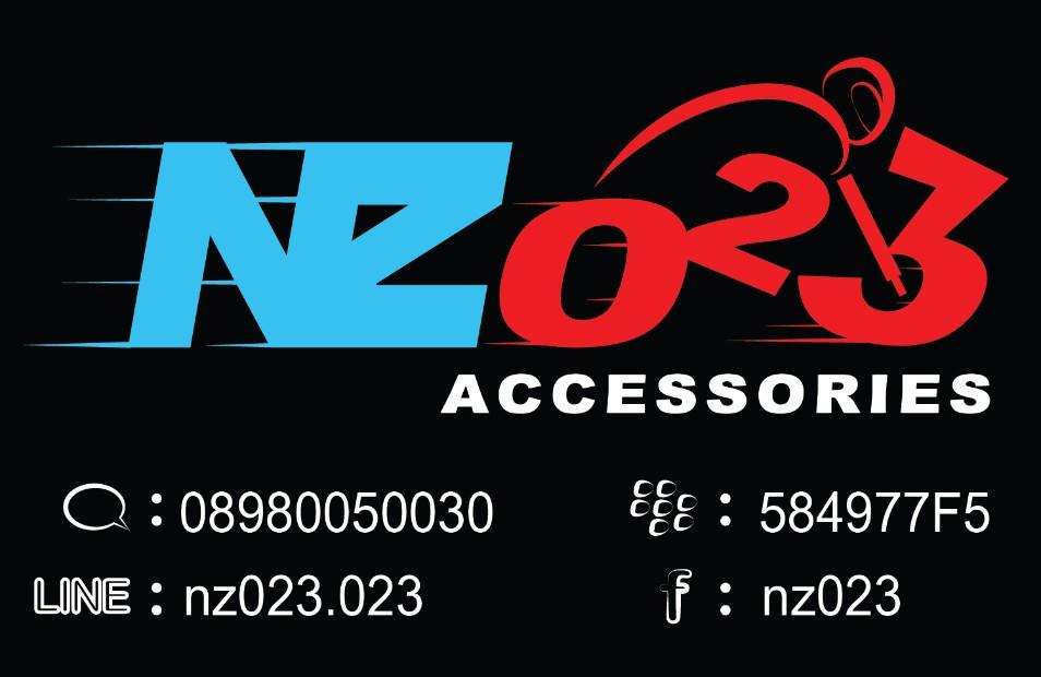NZ023 ACCESSORIES